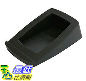 [美國直購] Audioengine DS1 Desktop Speaker Stands, Small-Black (Pair) 揚聲器原廠腳墊