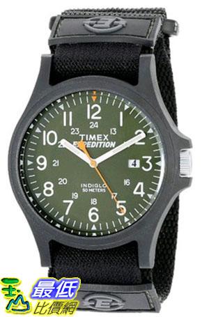 [105美國直購] Timex Expedition Acadia Fast-Wrap Watch