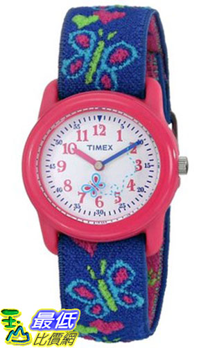 [105美國直購] Timex Youth Analog Watch