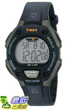 [105美國直購] Timex Ironman Classic 30 Traditional Full-Size Watch