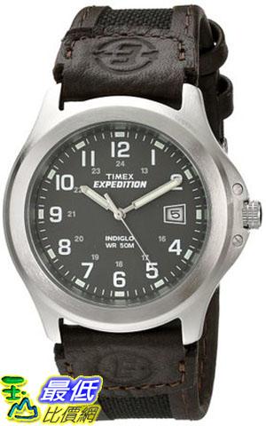 [105美國直購] Timex Expedition Metal Field Watch