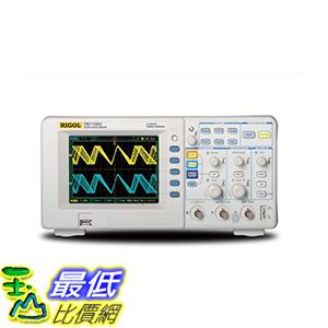 [玉山最低網] 普源示波器 DS1102U 2通道 100M 頻寬