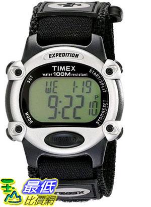[105美國直購] Timex Expedition Chrono Alarm Timer Watch