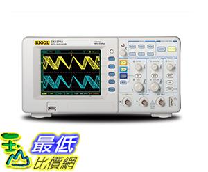 [玉山最低網] 普源示波器 DS1072U 2通道 70M 頻寬