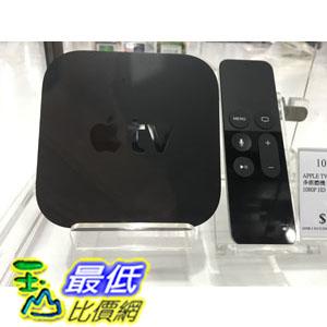 [104限時限量促銷] COSCO APPLE TV 多媒體機32G/新TVOS 1080P HD 高畫質 MGY52TA/A _C107884