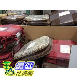 [104限時限量促銷] COSCO BRENTWOOD FOAM CHAIR PAD 舒適座墊 尺寸:43.1*37.4*4.4公分_C639511