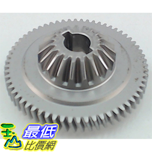 [105美國直購] KitchenAid Stand Mixer Center Gear - 9709627 零件 配件 齒輪