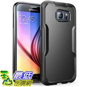 [美國直購] SUPCASE Samsung Galaxy S7 Case 黑色 [Unicorn Beetle Series] 手機殼 保護殼