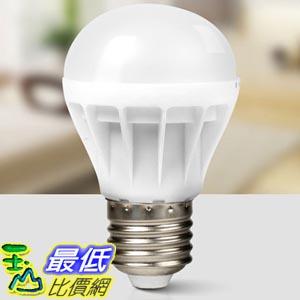 [玉山最低比價網] GJ-1LED 3W 球泡 節能燈泡 球泡燈 室內照明 高亮 貼片 光源 E14E27 大螺口(i381)