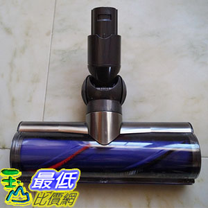 [現貨] Dyson 戴森大型碳纖維刷頭 102882-01 V6 DC62 SV03  DC59 DC74 Mattress Trigger TC4