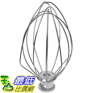 [美國直購] Replacement K5WW Wire Whip Fits KitchenAid Mixers K5 KSM50 and More 攪拌機配件