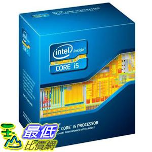 [美國直購] Intel Core i5-3550 Quad-Core Processor 3.3 GHz 6 MB Cache LGA 1155 - BX80637I53550
