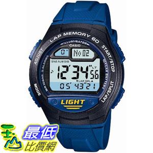 [東京直購] CASIO SPORTS GEAR W-734J-2AJF 手錶 腕錶 防水10BAR