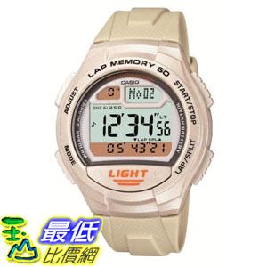 [東京直購] CASIO SPORTS GEAR W-734J-7AJF 手錶 腕錶 防水10BAR