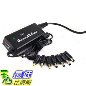 [美國直購] Universal AC Adapter 15V 16V 18V 18.5V 19V 19.5V 20V 22V 24V 70W 適配線