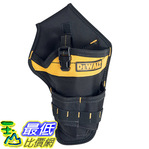 [美國直購] DEWALT DG5120 電子用具 工具包 工具袋 Heavy-duty Drill Holster