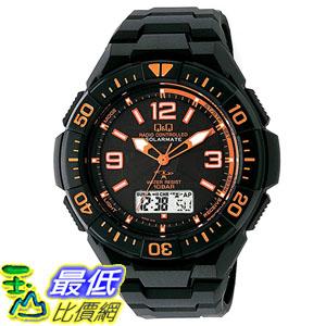 [東京直購] CITIZEN Q&Q SOLARMATE MD06-315 防水10BAR 手錶 腕錶