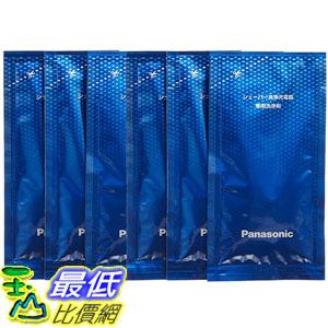 [東京直購][東京直購] Panasonic ES-4L06A 6包 電動刮鬍刀 清潔充電器 專用清潔劑 適用ES-LV94/LV74/ELV9/ELV8/ELV7/LT72/LV92/LV82/LV72