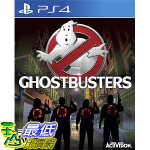 (現金價) PS4 魔鬼剋星 Ghostbusters 亞洲英文版