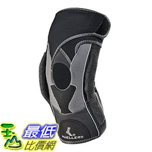 [美國代購] Mueller Hg80 Premium Hinged Knee Brace 護膝 (S/M/L)可選