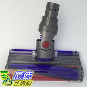 [玉山最低網] 原廠現貨 Dyson Fluffy電動軟質碳纖維滾筒吸頭DC59 DC62 V6 SV03 SV07 DC74全系列可用