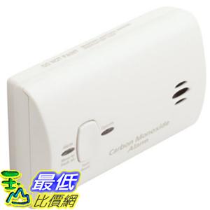 [美國直購] Kidde 9CO5-LP2 Carbon Monoxide Alarm, Battery Operated 一氧化碳警報器