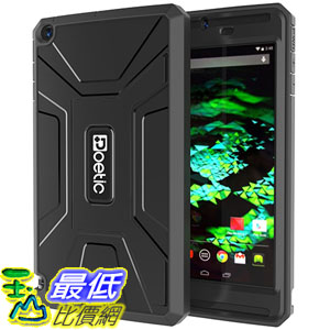 [美國直購] Poetic [REVOLUTION Series] 保護殼 NVIDIA SHIELD Tablet K1 8.0-inch Case