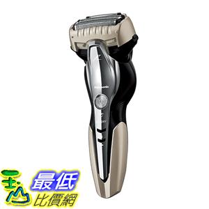 [東京直購] Panasonic ES-ST8N-N 金色 ES-ST8N 電動刮鬍刀 電鬍刀 IPX7防水