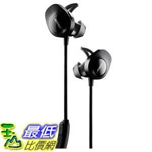 [美國直購] Bose SoundSport 入耳式 耳道式耳機 藍黑兩色 Headphones