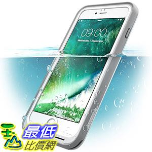 [美國直購] i-Blason 5.5 吋 [Waterproof] 防水 藍綠紅白四色 Apple iphone7+ iPhone 7 Plus 手機殼 保護殼
