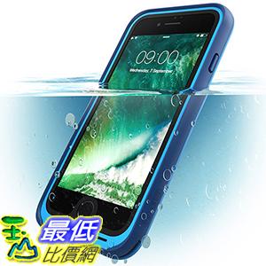 [美國直購] i-Blason [Waterproof] 防水 藍綠紅白四色 Apple iphone7 iPhone 7 (4.7吋) Case 手機殼 保護殼