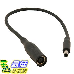 [美國直購] Dell 7.4mm 電源線 7.4mm to 4.5mm Barrel Adapter 57J49