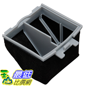 [東京直購] IRIS OHYAMA CFF-S1 3入 手持吸塵器 除塵蟎機配件 集塵盒  適用IC-FDC1