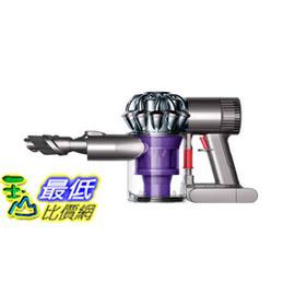 [整新品促銷到11/25] DYSON DC58無線吸塵器 V6 Trigger 同台灣 DC61 [迷你電動吸頭選購]