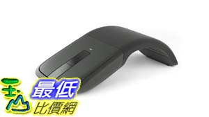 [美國直購] Microsoft Arc Touch Mouse Surface Edition  觸控 滑鼠