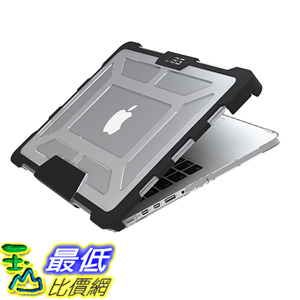 [美國直購] URBAN ARMOR GEAR 軍規 UAG-MBP13-A1502-ICE 保護殼 MacBook Pro 13吋 Retina Composite [ICE] Case