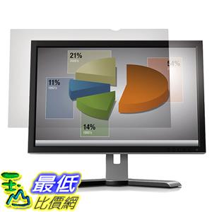 [美國直購] 3M AG21.5W9 Anti-Glare Filter 螢幕防眩光片(非防窺片) for Widescreen Desktop LCD Monitor 21.5吋 477 mm x 268 mm