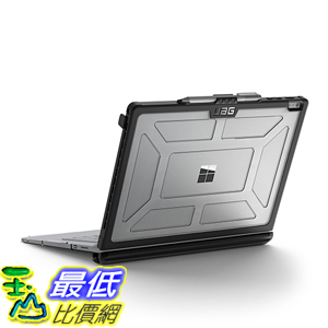 [美國直購] URBAN ARMOR GEAR 軍規 SFBK-ICE 保護殼 Composite Surface Book [ICE] Case