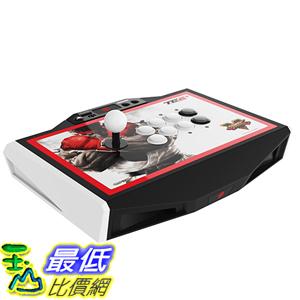 [美國代購] Mad Catz 搖桿 Street Fighter V Arcade FightStick TE2+ PS4 PS3