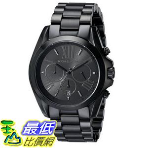 [美國直購] Michael Kors MK5550 女錶 手錶 Women's Bradshaw Black Watch