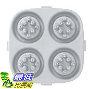[東京直購] Panasonic EH-2H02-H 頭皮按摩器專用磨頭耗材 EH-HM94-S用