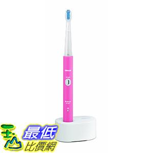 [東京直購] omron ht-b471 音波式 電動 牙刷 粉紅色