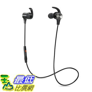 [東京直購] TaoTronics TT-BH07 耳塞式 耳道式 耳機 4.1 Stereo Magnetic Earphones_a007