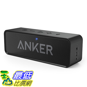 [東京直購] Anker SoundCore AK-A3102011 揚聲器 Speaker with Built-in Mic - Black