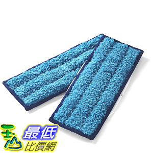 [[現貨 玉山最低比價網] iRobot Braava 4475783 jet 240 Washable Wet Mopping Pad 抹布 TD15