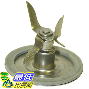 [美國直購] Oster 4961-011 Ice Blade 攪拌機配件 刀頭 刀片