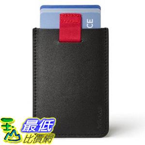 [美國直購] Distil Union Wally Sleeve 兩色 迷你信用卡皮夾 鈔票皮套 Genuine Leather Wallet