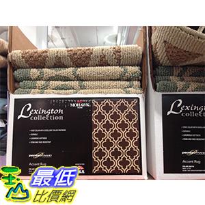 [105限時限量促銷] MOHAWK LEXINGTON ACNT RUG 美國製防滑長型地毯 尺寸:76*116公分 _C967718