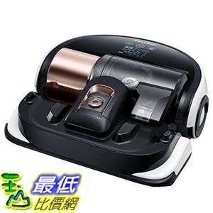 [美國直購] Samsung VR9000 機器人吸塵器 Powerbot Robotic Vacuum, Airborne Copper