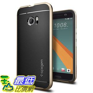 [美國直購] Spigen HTC 10 Case 金銀輝三色 手機殼 保護殼 [Neo Hybrid] PREMIUM BUMPER
